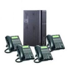 NEC PABX SL - 2100