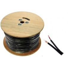 kabel RG 6 + Power
