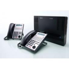 NEC PABX SL - 1000